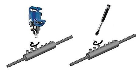 Tools for Alligator Couplers