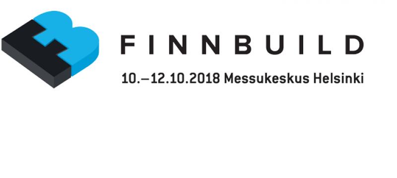 FINNBUILD - Helsinki, Finland