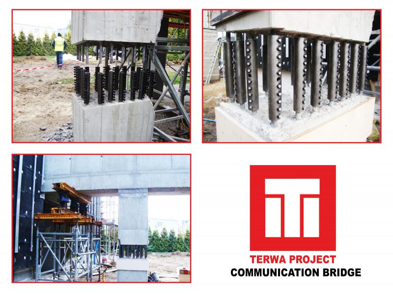 Communication Bridge image 1