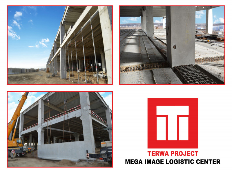 Mega Image Logistic Center image 1