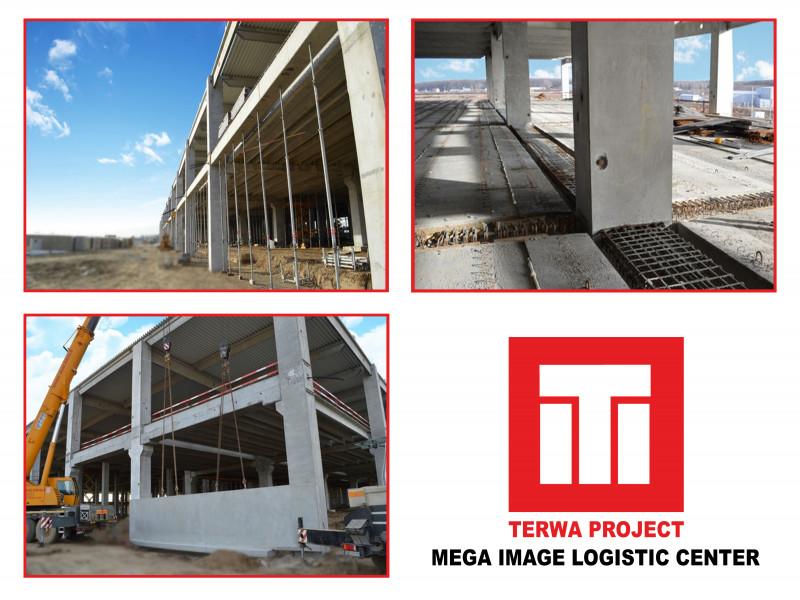 Mega Image Logistic Center image 1