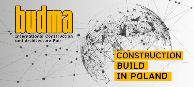 BUDMA Int. Construction and Architecture Fair