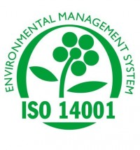 Management system ISO 14001:2015